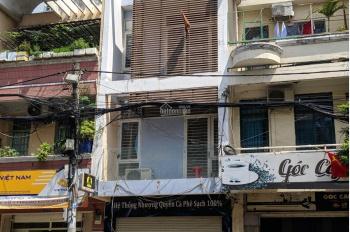Cho thuê nhà 4.5x18m, 2 lầu mặt tiền đường Phổ Quang, Tân Bình. LH: 0906693900