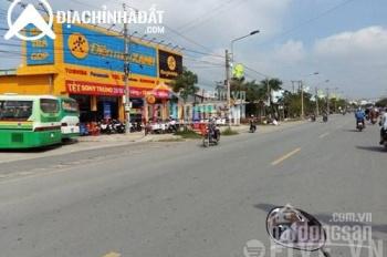 Bán gấp lô đất mặt tiền đường Phùng Hưng Tam Phước Biên Hòa Đồng Nai
