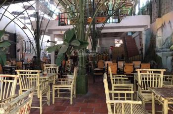 Cho thuê quán cafe mặt tiền đường Nguyễn Gia Tú