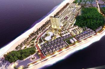 Mở bán đất biển Hoàng Trường - ngay cạnh Flamingo Thanh Hóa, LH 0974830088