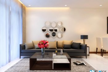 Cần bán nhanh CH Saigon South Residence 75m2, 2PN - 2WC giá 2,55 tỷ có thương lượng - LH 0364686538