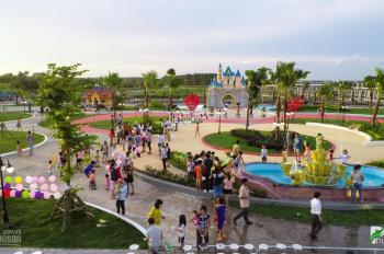 Bán đất Bàu Bàng, đối Diện KCN Chơn Thành 1, giá 650 triệu, sổ hồng riêng