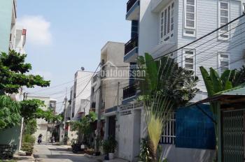 Bán đất đường Số 6, Nguyễn Duy Trinh, P. Long Trường, Quận 9, 53m2, giá 2.5 tỷ. Sổ đỏ