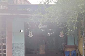Bán nhà cấp 4 mặt tiền đường 5m5 Vũ Quỳnh, Thanh Khê