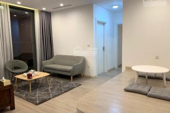Cho thuê căn hộ 1209 tòa nhà FLC Complex Phạm Hùng: 60m2 - 2PN, đầy đủ đồ, giá 10triệu (đang trống)