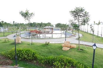 Thủ thiêm 2 của Nhơn Trạch - Khu đô thị sinh thái đẳng cấp ven sông King Bay, chỉ 25tr/m2