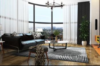 Bán gấp chung cư Home City 177 Trung Kính 82m2, 3PN, căn góc thoáng, view đẹp, NT cao cấp, 3,3 tỷ