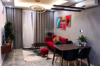 Cho thuê căn hộ 0808 FLC Green Apartment: Loại 2 ngủ - đầy đủ đồ đẹp, giá 9tr/tháng (đang trống)