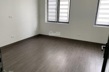 Cho thuê nhà mặt phố Mễ Trì Thượng, DT 55m2 * 7 tầng, thông sàn, có thang máy. Giá 38 triệu/tháng