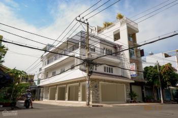 Bán nhà 2 mặt tiền căn góc Trần Thủ Độ, Võ Văn Dũng 8x18m full cao cấp