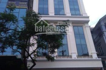 Cho thuê văn phòng tại Khuất Duy Tiến, Nguyễn Xiển, MT rộng 9m. Diện tích 180m2, chỉ 32tr/tháng