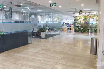 Văn phòng Phố Huế 160m2, 270m2 nằm tại Phố Huế, mặt tiền 15m, 2 thang máy, hầm để xe