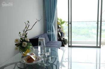 Cần cho thuê gấp căn hộ Angia Skyline quận 7, nhà đầy đủ nội thất giá chỉ 10tr/tháng. LH 0915456600