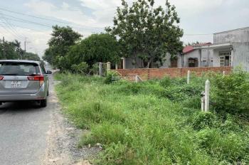 Bán đất phân nền giá rẻ bất ngờ chỉ 900 triệu/nền, vị trí sát bên ủy ban xã Tân Thạnh Tây