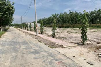 Đất bán liền kề KCN Becamex - sổ hồng riêng, trao tay