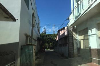 Bán nhà hẻm 14 Phạm Văn Đồng, P. Hoa Lư, Plei Ku, Gia Lai. DT 7.5 x 14m, DTCN 104m2, giá 5.5 tỷ TL