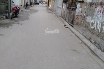 Cần bán 63m2 đất thổ cư hướng Đông Bắc ngõ ô tô cạnh đường Nguyễn Lam, phường Phúc Đồng
