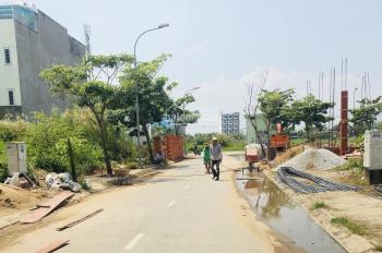 Chính chủ bán đất trong KĐT Tân Tạo, 5x18m, 8x19m, 10x17.5m, giá rẻ, sổ hồng