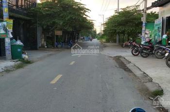 Bán đất ngay trường Sơn Ca 8, đường Vườn Lài, P. An Phú Đông, Q12, DT: 5x26m=130.4m2. 0909779498