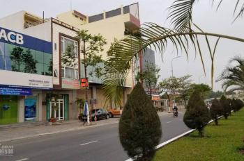 Cho thuê nhà nguyên căn 5.5 tầng đường Nguyễn Hữu Thọ