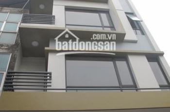 Cho thuê nhà mặt phố Thái Hà, Trung Liệt, Đống Đa 55m2 x 5T, MT 5m làm showroom, spa, nha khoa