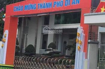 Cần ra gấp lô trục chính đường D1, Dự án Phú Hồng Thịnh 6, Giá đầu tư.