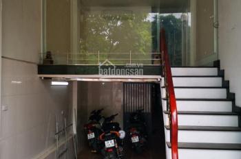 Nhà mặt phố Kim Đồng 7 tầng thang máy kinh doanh văn phòng nhà hàng vỉa hè rộng, chỉ 17.9 tỷ