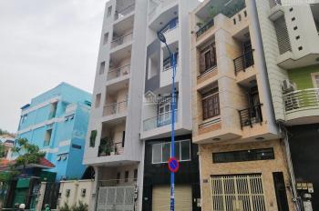 Cho thuê nhà MT Ký Con, P Nguyễn Thái Bình, Quận 1. Vị trí nằm gần đường Nguyễn Thái Bình