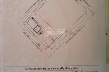 Chính chủ bán căn hộ CT6A Vĩnh Điềm Trung - tầng 6 - 2PN - diện tích 58,6m2 - view đường B5