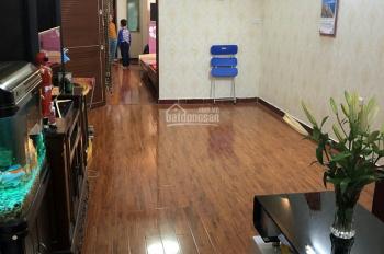 Bán căn hộ tập thể tầng 2 nhà A3, phố 8/3, Quỳnh Mai, SĐCC, giá 1,55 tỷ