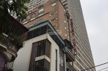 Quá rẻ, chỉ 125tr/m2,48m2, có nhà 3 tầng xây thô, mặt phố Thanh Bình, Mỗ Lao, Hà Đông. KD sầm uất