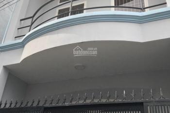 Bán nhà hẻm 4m đường Lê Đình Thám, P Tân Quý, 3.6x9m, 1 lầu, giá 3.15 tỷ