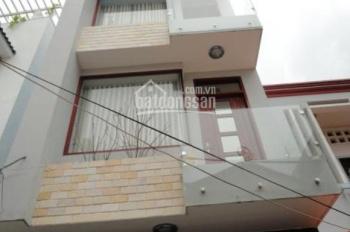 Bán nhà mặt phố Trần Đại Nghĩa, 40m2x4T, thông sàn, vị trí trung tâm (0981.033.766)
