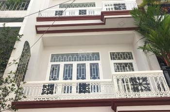 Bán nhà hẻm 6m đường Đồng Xoài, P13, Tân Bình, 4.2x13m, giá 7.2 tỷ, 4 lầu (0906.889.383)