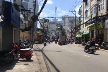 Bán lô đất đường Nam Hòa, Phước Long A, Quận 9, DT 4x13m, GPXD 4 tầng, giá 3.5 tỷ