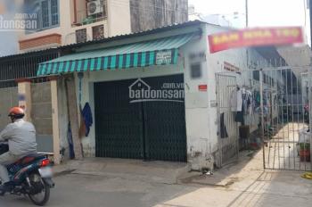 Dãy trọ 198m2 khu Tô Hiệu, Tân Phú