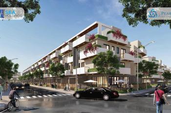 Nhà phố mặt tiền sông chuẩn Singapore giá chỉ 2,5 tỷ/ căn - ĐT: 0972630702 Ms.Huyền