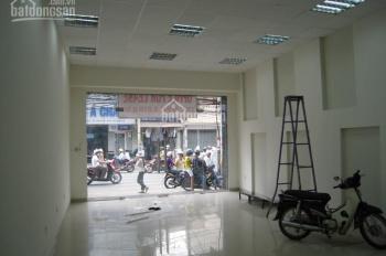 Cho thuê mặt bằng tại Phùng Văn Cung trung tâm quận Phú Nhuận 4x10m