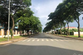 Bán đất lô góc 2 mặt tiền Khu dân cư Phú Lợi-Hai Thành, sổ đỏ, 132m2 4,7 tỷ. Quận 8, TPHCM
