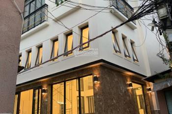 Giá đầu tư, bán gấp nhà mặt tiền Nguyễn Trãi, P. 3, Q. 5, 3 lầu, DTCN: 75m2, giá: 31 tỷ