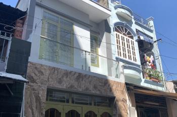 Nhà hẻm 6m Lũy bán Bích 4x17m (1 lầu), gần Đầm Sen