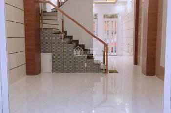 Nhà mới đẹp đón tết... Nhà 3 MT hẻm xe hơi đường Hàn Hải Nguyên