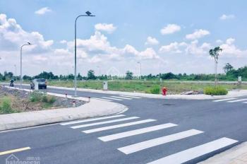 Bán đất Tam Đa, phường Long Phước, Q9, 100m2, sát dự án Palm Marina của Novaland