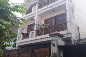 Bán nhà MT Trần Phú, đoạn 2 chiều Q. 5