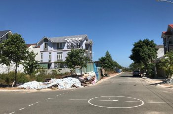 Bán đất khu biệt thự Phước Sơn, TP. Vũng Tàu