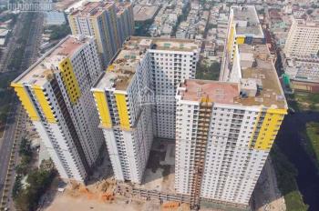 Cần bán Diamond Riverside (City Gate 2) lầu 8,9 hướng Nam, căn góc giá HĐ 1,460 tỷ. LH 0901.400.424