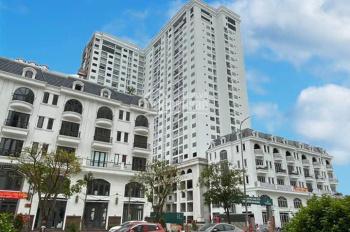 Bán căn hộ 3PN nhận nhà ở ngay giá 2,162 tỷ full NT, trung tâm Long Biên, cạnh Vinhomes Riverside