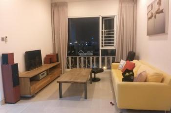 Cần cho thuê căn hộ Phú Mỹ, full nội thất, giá chỉ 12 tr/tháng. Liên hệ: 0918 999 523 Tuyền
