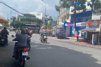 Bán nhà góc 2 mặt tiền Bình Phú, P11, Q6, DT 4 x 20m, 3.5 tấm