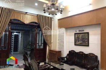 Cho thuê nhà đẹp 3 tầng kiệt Nguyễn Công Trứ